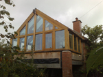 hardwood conservatories Devon