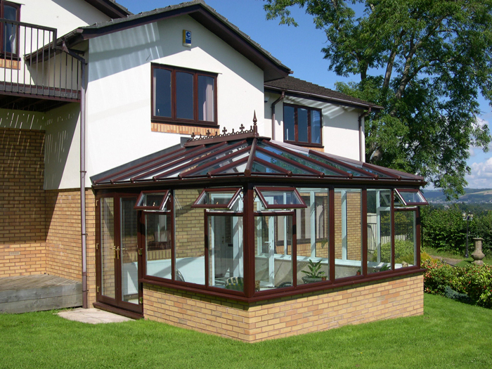 UPVC Conservatories Devon