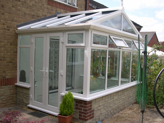Conservatory Design Exeter