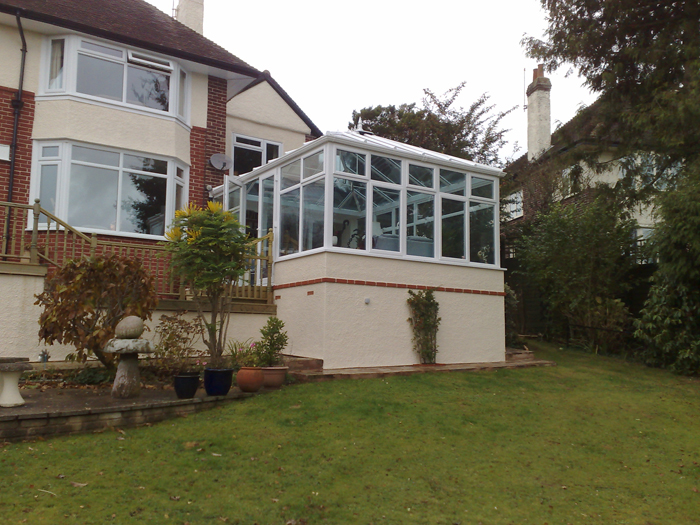 UPVC Conservatories Exeter