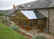 Exeter conservatories