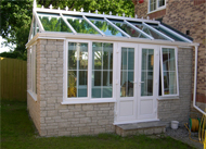 conservatories Exeter
