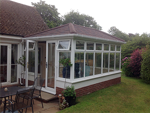 Replacement Conservatory Roofs Sidmouth