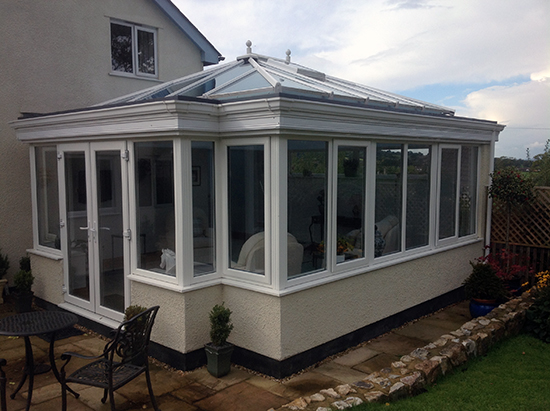 Conservatory Installer Seaton