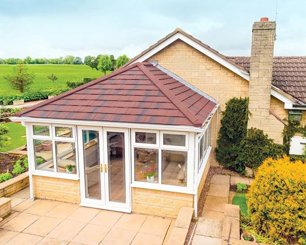 Replacement Conservatory Roofs Devon
