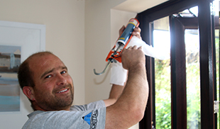 uPVC Window Fitter Devon