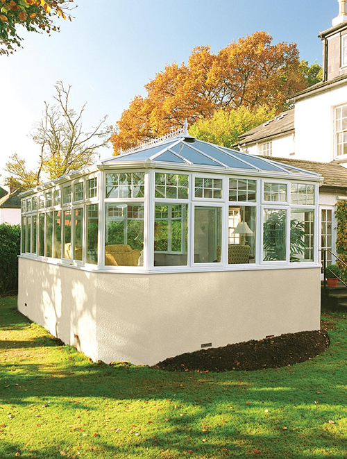 Conservatory Installation Exmouth