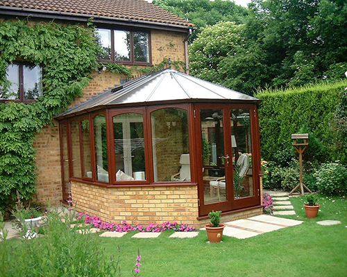 Conservatory Installation Sidmouth