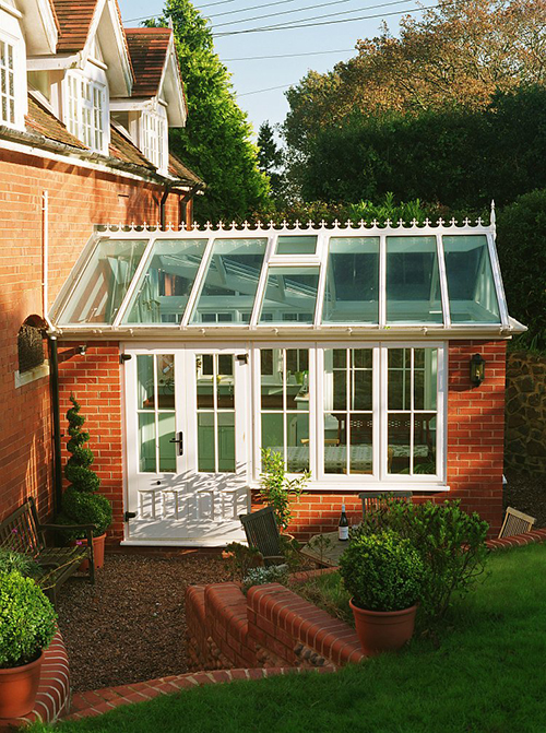 Conservatory Installation Honiton