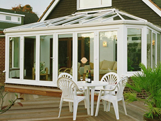 Exmouth Conservatory Supply