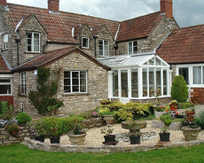 Tailor Made Conservatories
